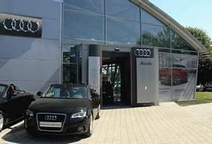 Garage Audi Paris : paris est evolution concessionnaire audi st thibault des vignes auto occasion st thibault ~ Maxctalentgroup.com Avis de Voitures