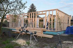 Dřevostavba svépomocí stavebnice