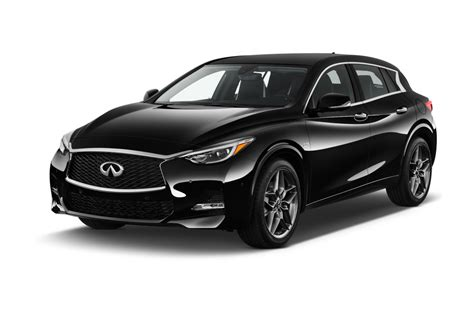 2018 infiniti qx30 reviews and rating motor trend