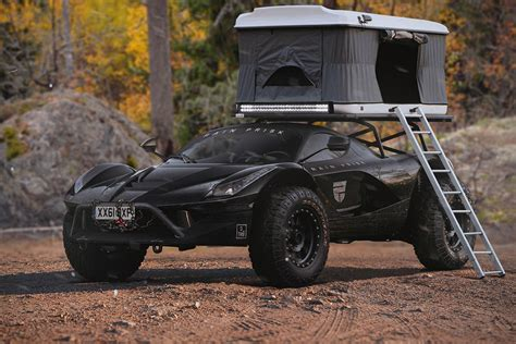 offroad cer rain prisk off road car concepts uncrate