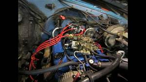Tune Up On My K5 Blazer Using The Best Msd Spark Plug
