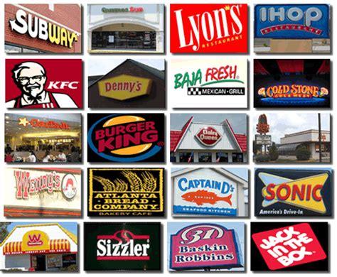 franchise cuisine franchise opportunities 10k commercial estate
