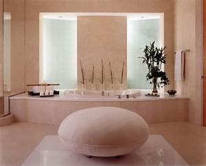 Quelques idees pour la deco salle de bain zen for Salle de bain design avec décoration personnalisée gateau anniversaire