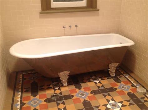 cost effective bathtub resurfacing sydney melbourne
