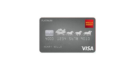 Unlike prepaid cards, secured cards do report payments to the three major credit bureaus (equifax, experian, and transunion), so using one can help rebuild a. Wells Fargo Platinum Card Review - BestCards.com