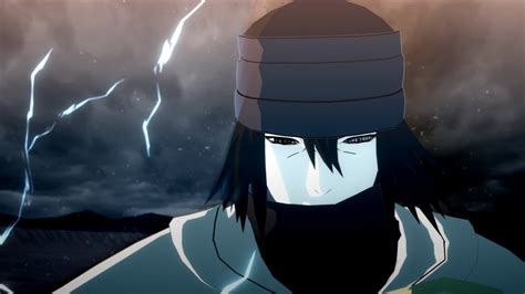 sasuke uchiha chidori planet splitter youtube