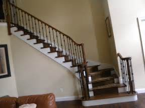 Install Cabinets by Amazing Iron Balusters Stairs Railing Stairs And Kitchen