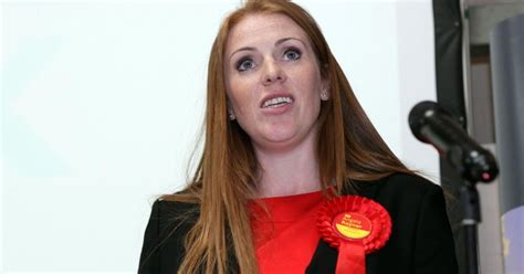 Angela Rayner MP in Facebook gaffe after post calling for ...