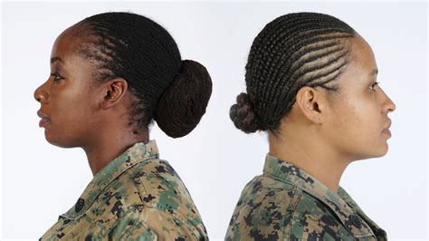 soldiers cheer armys decision  authorize dreadlocks