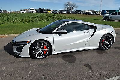 acura nsx sport cars for sale