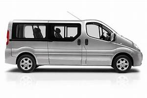 2001-2013 Renault Trafic Electrical Wiring Diagram Manual