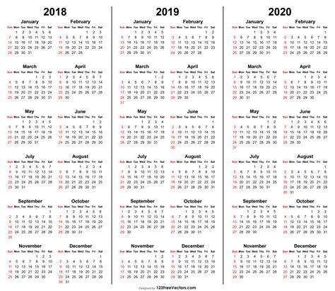 printable calendar holidays