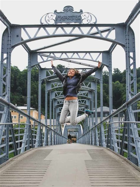 Salzburg is easily discovered on foot; Best Salzburg Sound Of Music Tour In Salzburg, Austria ...