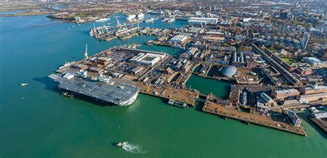 Portsmouth | Royal Navy