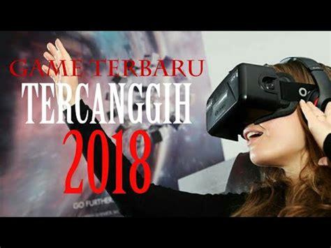 game  depan teknologi game terbaru  youtube