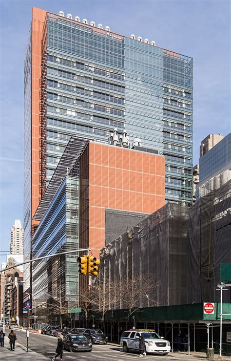 New York Architecture Photos: Memorial Sloan-Kettering ...