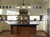 craftsman style kitchen How To Bring Artisan Craftsman Details Into Your Home