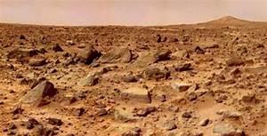 The Last Man on Mars