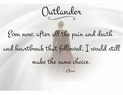 Outlander Quotes Fraser Claire Quote Jamie Re