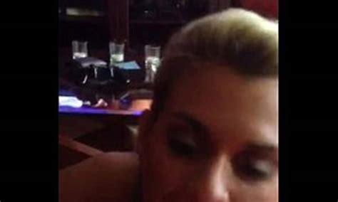 Actress Carolina Dieckmann Blowjob Porn Video Leaked