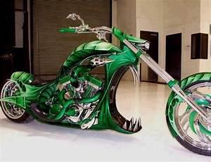 Cool Chopper   Motor bikes I'd like   Pinterest
