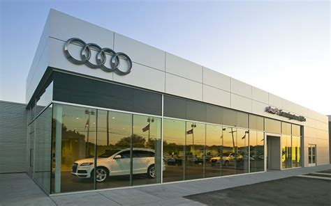 Official New & Used Audi Dealership