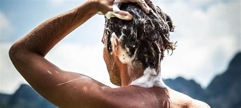 mens shampoos conditioners guide fashionbeans
