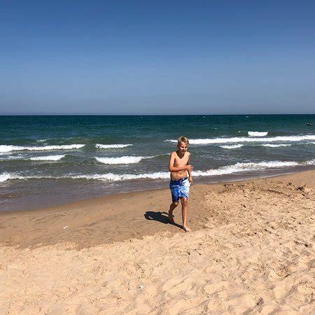 playa de tavernes de la valldigna tabernes de valldigna