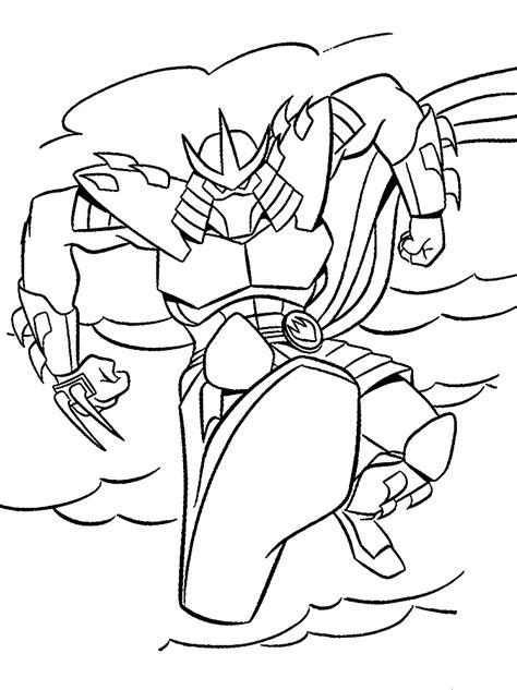 Dibujos De Las Tortugas Ninjas Para Colorear Para Colorear
