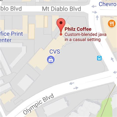 Each cup is handcrafted one cup at a time by baristas dedicated. Our San Francisco Locations - Coffee Shops | Philz Coffee