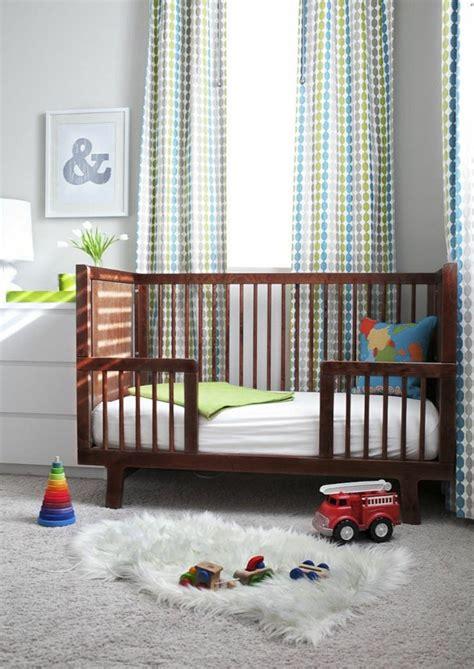 Gardinen Kinderzimmer Grün by Coole Gardinen Im Kinderzimmer Bieten Sonnenschutz Und Charme