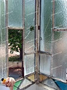 Remplacer Une Vitre : conseils bricolage remplacer des vitres sur v randa armature m tallique ~ Melissatoandfro.com Idées de Décoration