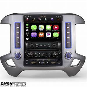 Phoenix 12 1 U0026quot  Android 7 1 Vertical Touch Screen Navigation