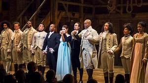 Alexander Hamilton  Founding Father  Teenage Idol