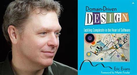 eric domain driven design soat 187 domain driven design ddd ou la conception