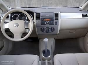 Nissan, Tiida, Versa, Specs, U0026, Photos