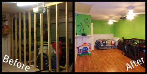 Living Room Makeovers Pinterest by Our Scott Spot Garage Conversion