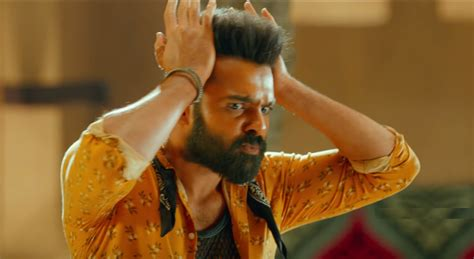 iSmart Shankar trailer: Louder than ever | TeluguBulletin.com