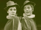 Investigate Past Productions of Twelfth Night ...
