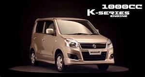 Suzuki Wagonr 1000cc With K
