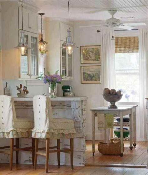 shabby chic kitchen lighting 33 shabby chic kitchen ideas the shabby chic guru 5149