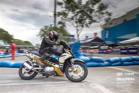 Motorcycle Racing In The Philippines