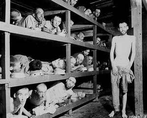"Former Prisoners of the ""Little Camp"" in Buchenwald"