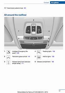 2016 Bmw X5 Owner U0026 39 S Manual - Zofti