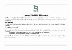Certificat De Cession En Ligne Pdf : cerfa 13750 notice manuel d 39 utilisation ~ Gottalentnigeria.com Avis de Voitures