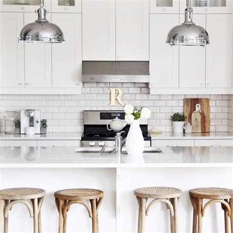 best place to buy cabinets three ways to style your kitchen counter