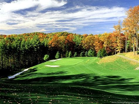 beautiful golf courses wallpapers hd beautiful green golf