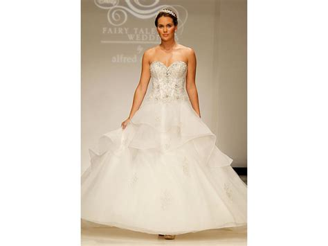 Alfred Angelo Disney Collection