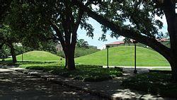 LSU Campus Mounds - Wikipedia