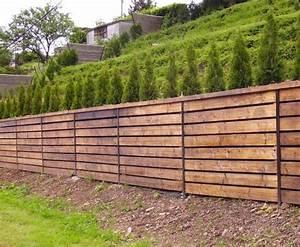 Cloture Jardin Bois : ordinary peinture blanche bois exterieur 3 jardin ~ Premium-room.com Idées de Décoration